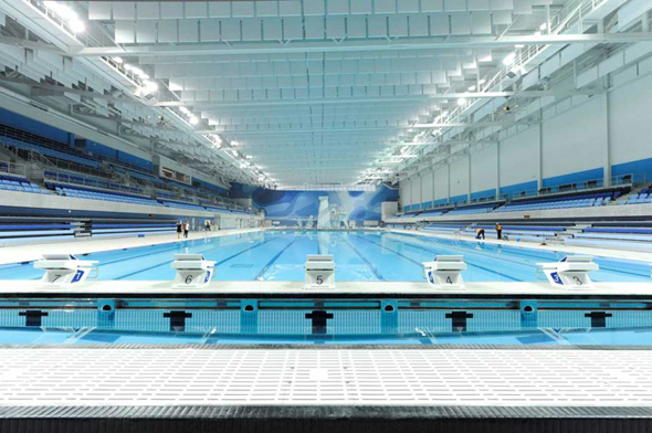10 Venues Created For The Pan Am Games In Toronto