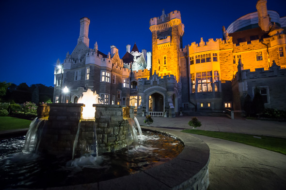 New Casa Loma Escape Game Might Be Toronto S Best