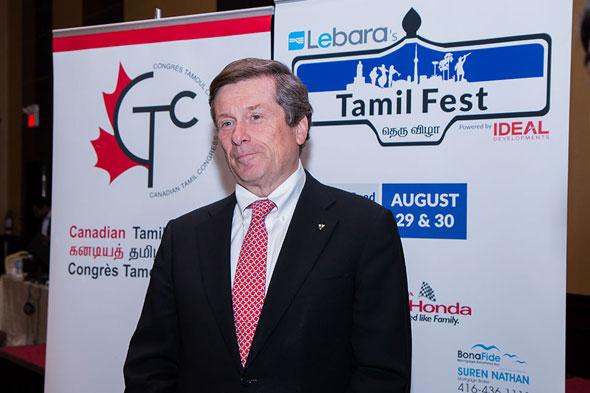 tamil festival toronto