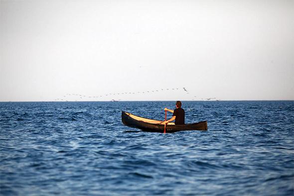 canoe lake ontario