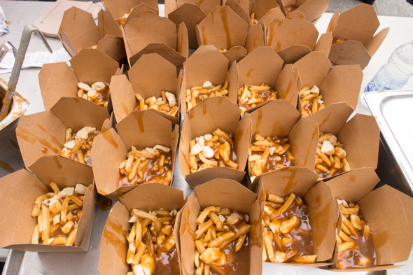 world poutine eating championships