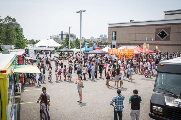TO Food Fest Toronto
