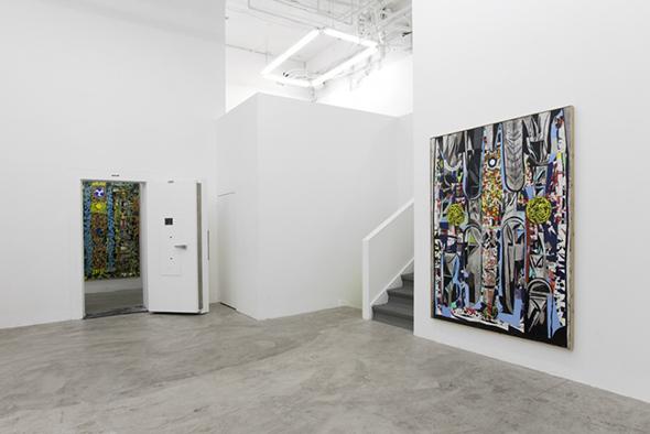 cooper cole gallery