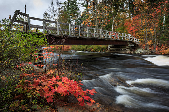 The top 5 fall getaways from toronto for Best fall destinations in the us
