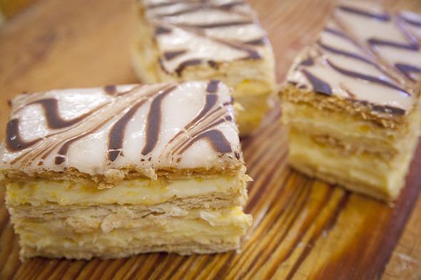 nut free bakery toronto