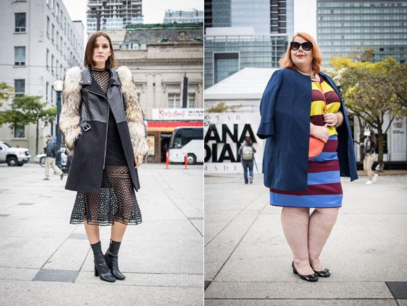 Escape The Runway Fashion Toronto Photos