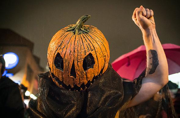 Halloween costume ideas Toronto
