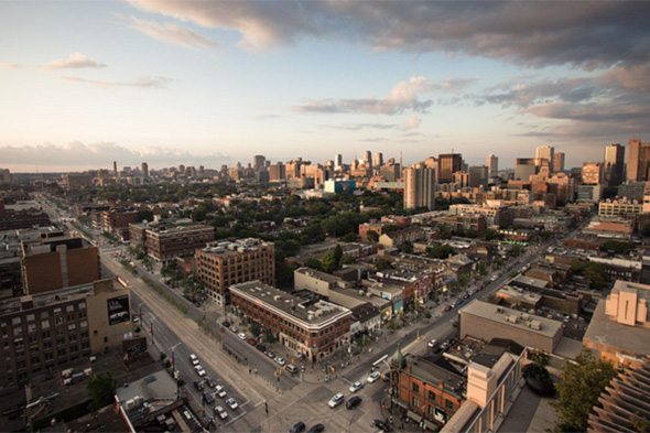 best toronto neighbourhoods