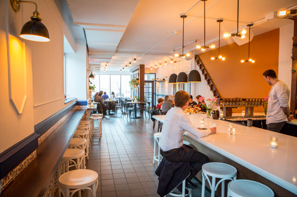 how to open restaurant toronto