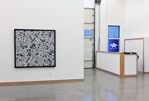 toronto art galleries dupont