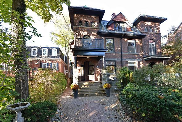 92 Glen Road Toronto