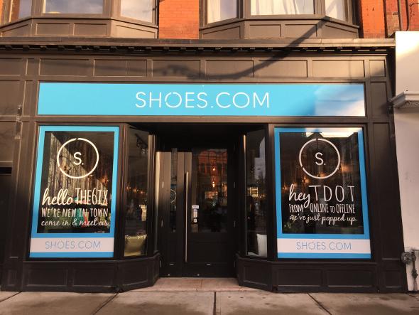 Shoes.com Toronto
