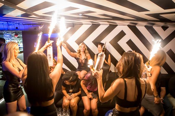 new nightclubs toronto 2015