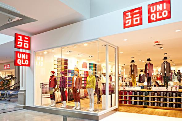 Shanghai King S Store Fashion