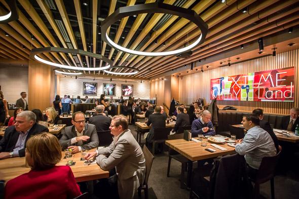 Edmonton Restaurants Budget