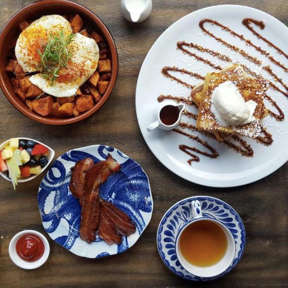Toronto Food Instagram