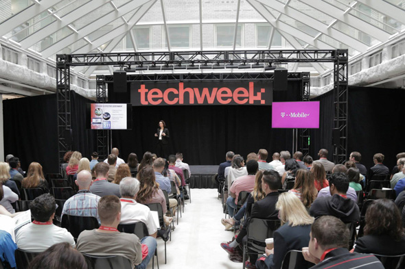 techweek toronto