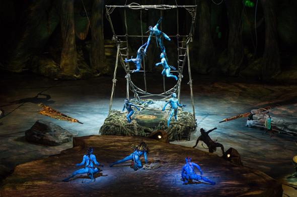Cirque du Soleil's Toruk lands in Toronto: www.blogto.com/arts/2016/01/cirque_du_soleils_toruk_lands_in_toronto