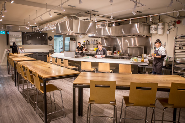The Best Cooking Classes In Toronto