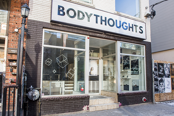 Body Thoughts Toronto