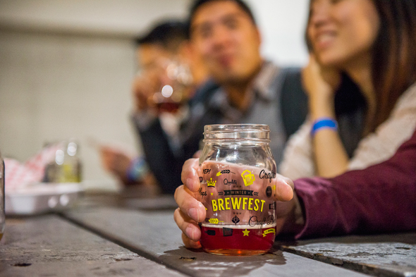 Winter BrewFest Toronto