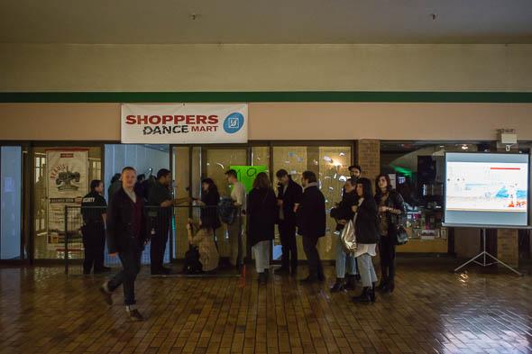 long winter galleria mall