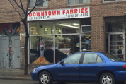 Downtown Fabric