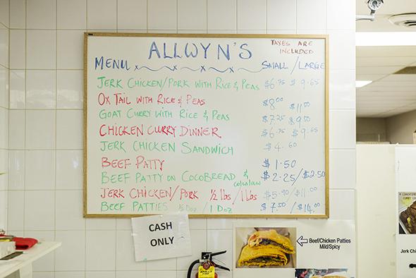 Allwyns Toronto