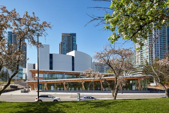 Best Toronto Building