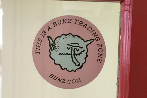 Bunz Trading Zone