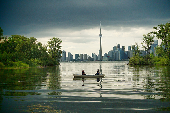 The 15 Most Beautiful Places In Toronto
