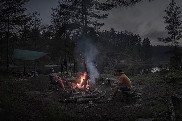 camping toronto