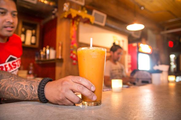 toronto raptors drinks