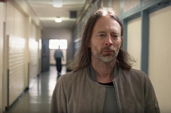 Radiohead film