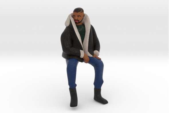 Mini Drake