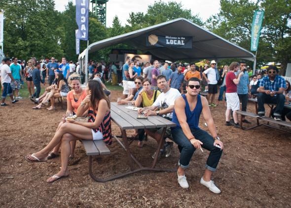 july events toronto