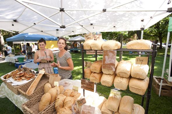 bellwoods farmers market
