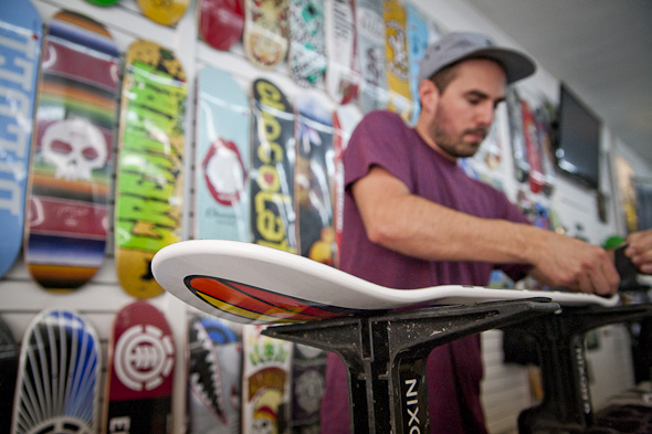 skateboard shop toronto