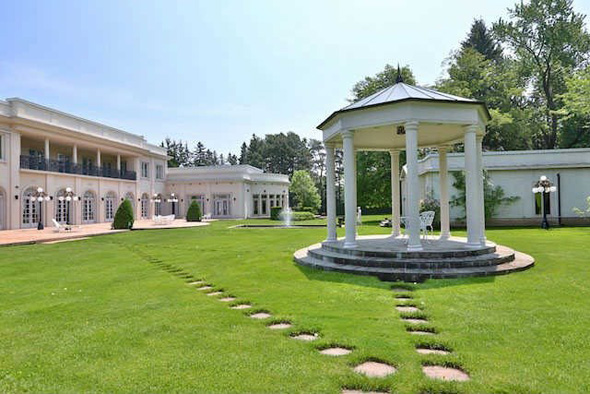 bridal path toronto