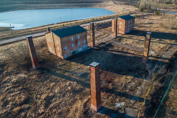 5 abandoned places to explore near Toronto