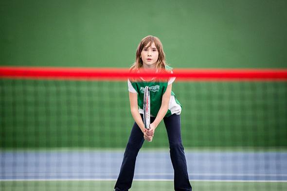 tennis camps toronto