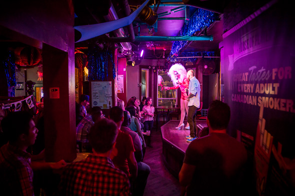 The Best Gay Bars In Toronto