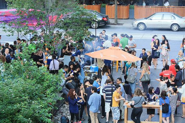 Drake 150 Toronto
