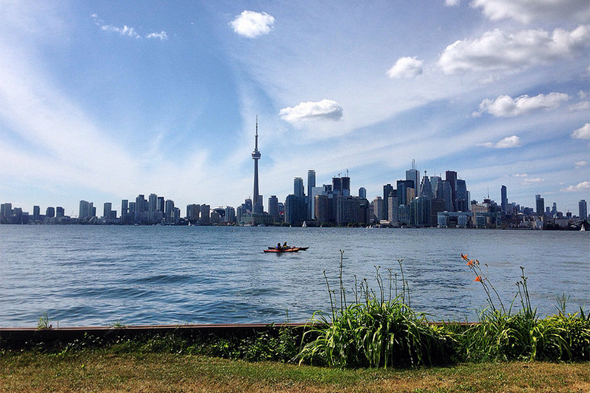 What 39 S Open And Closed On Simcoe Day 2016 In Toronto