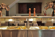 The best indian buffet in toronto for Aroma fine indian cuisine toronto