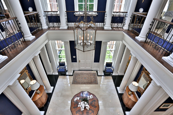 The 6 most expensive homes for sale in Toronto