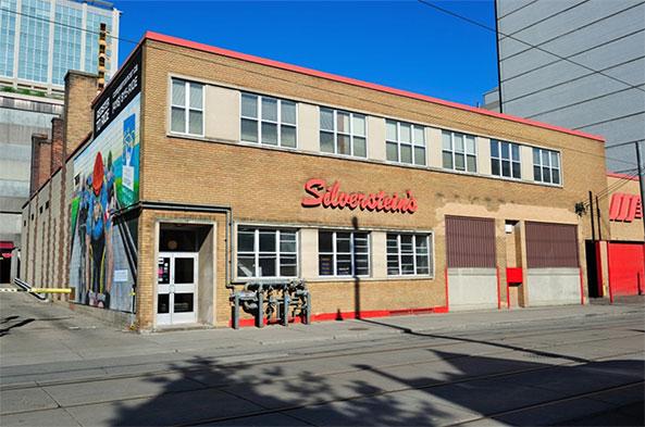 silversteins bakery