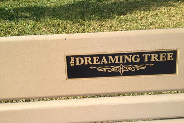 dreaming tree wine