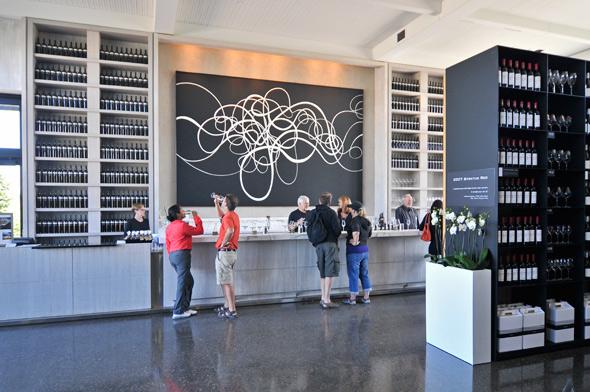 stratus winery
