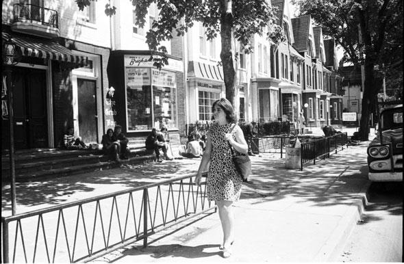 Yorkville 1960s